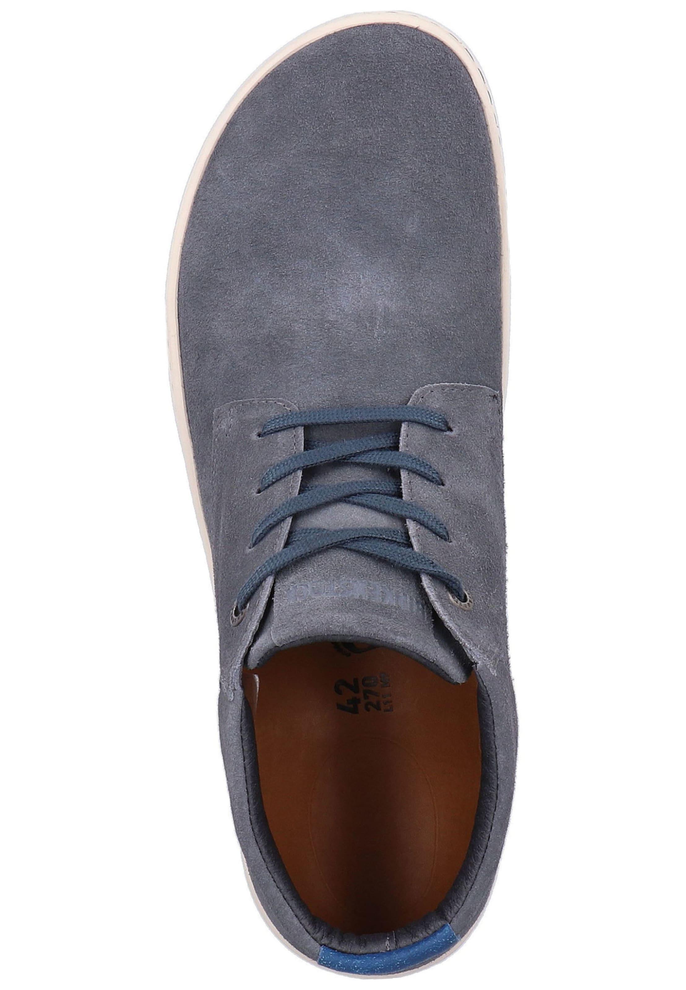 Navy Birkenstock Sneaker 'bandon' Sneaker Birkenstock In 'bandon' In 1TF3luKJc