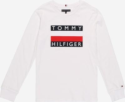 TOMMY HILFIGER Majica u bijela, Pregled proizvoda