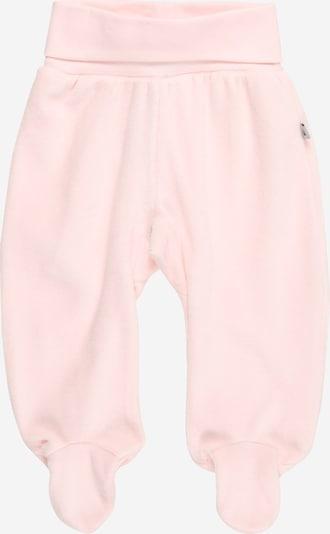 JACKY Strampelhose in rosa, Produktansicht