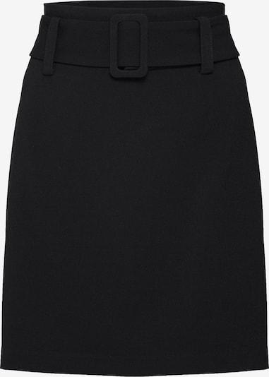 EDITED Spódnica 'Odetta' w kolorze czarnym, Podgląd produktu