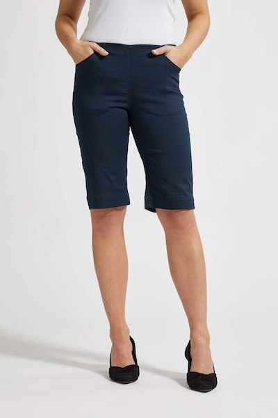 LauRie Shorts 'Savannah' in blau, Produktansicht
