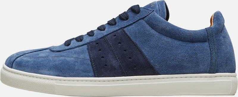 SELECTED HOMME | Wildleder Sneaker