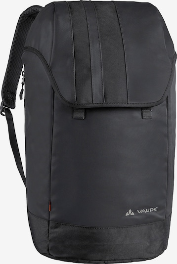 VAUDE Rucksack  'Amir' in schwarz, Produktansicht