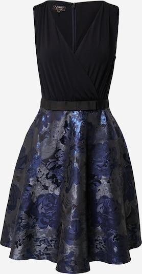 APART Kleid in blau / schwarz, Produktansicht