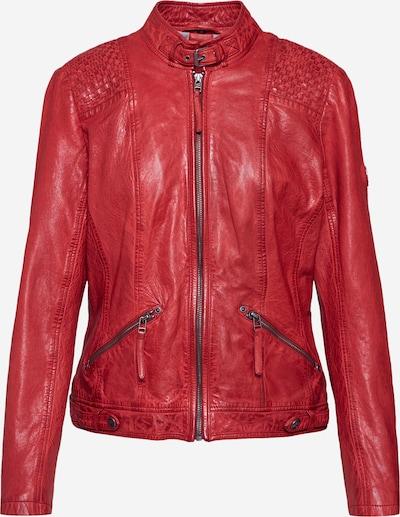 Gipsy Tussenjas in de kleur Rood, Productweergave