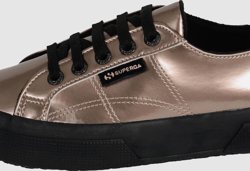 SUPERGA Sneaker billige Varnish Mirror Verschleißfeste billige Sneaker Schuhe f56297