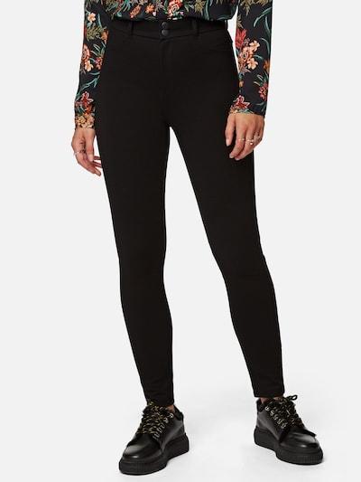 Mavi Hose in schwarz, Modelansicht