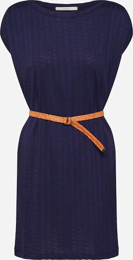 sessun Kleid 'SORIA' in indigo, Produktansicht