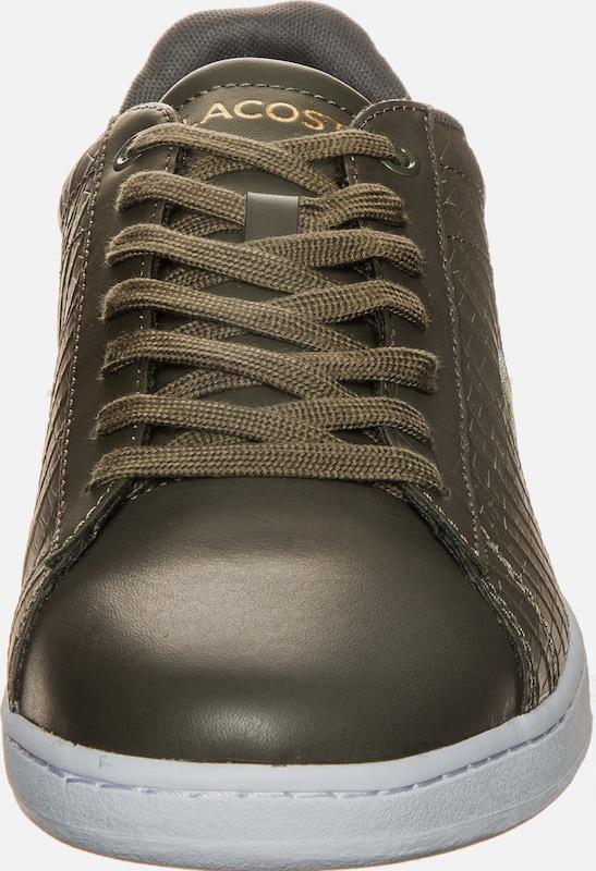 LACOSTE 'Carnaby Evo' Sneaker Herren
