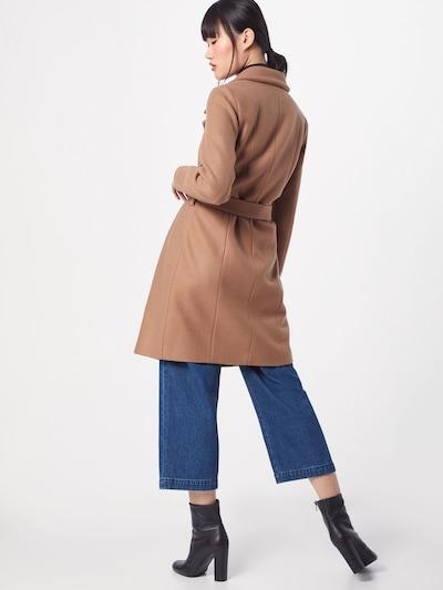 ONLY Manteau d'hiver en beige: Vue de dos