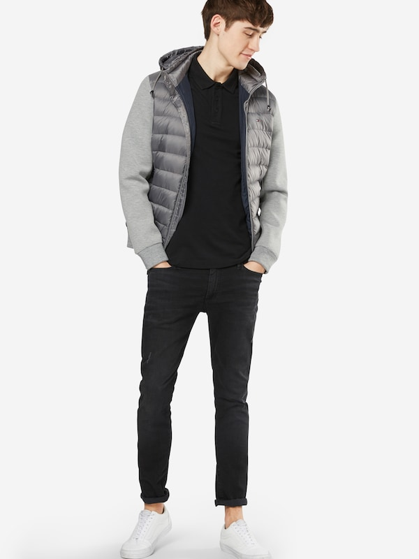 Tommy Jeans Poloshirt 'TJM FINE GARMENT DYE'