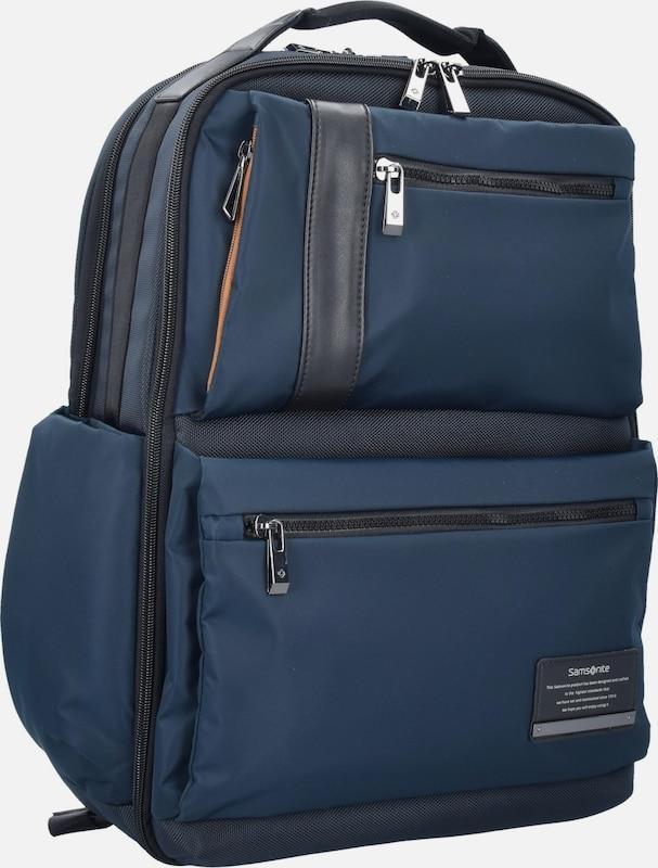SAMSONITE Openroad Weekender Rucksack Leder 48 cm Laptopfach
