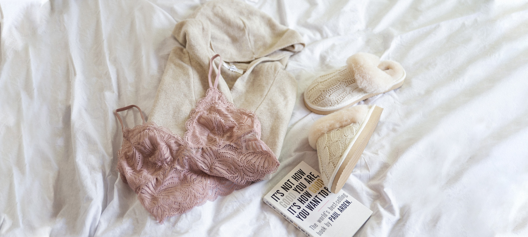 Cosy at Home Comfy Styles