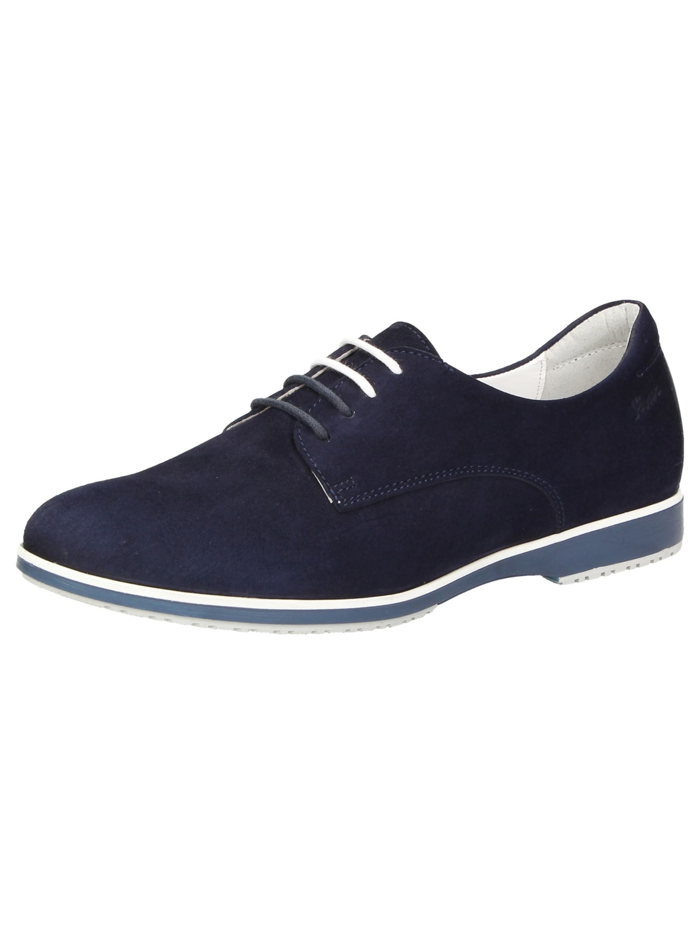 Haltbare Mode billige Schuhe SIOUX   Schnürschuh 'Darina' Schuhe Gut getragene Schuhe