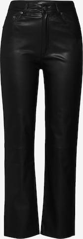 EDITED Pants 'Maresa' in Black