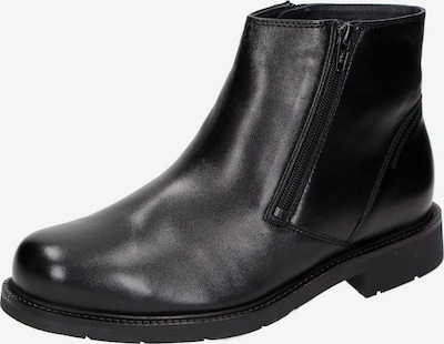 SIOUX Stiefelette 'Magnus' in schwarz, Produktansicht