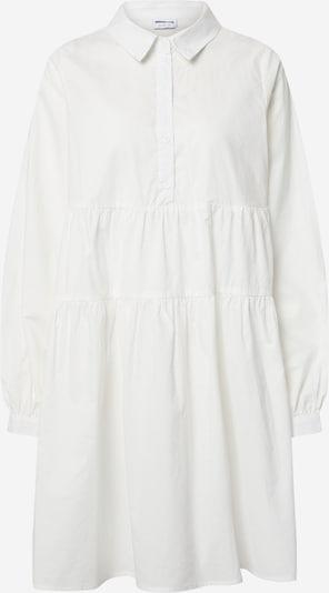 Noisy may Kleid 'NMJULIE' in weiß, Produktansicht