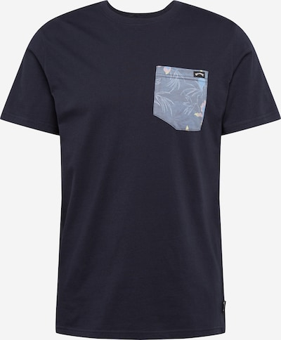 BILLABONG Shirts in navy, Produktansicht