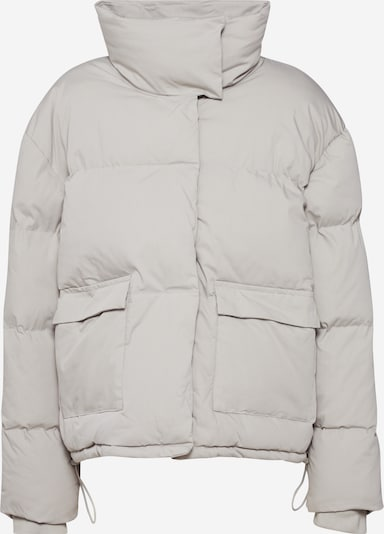 Missguided Jacke 'Ultimate Puffer' in grau, Produktansicht