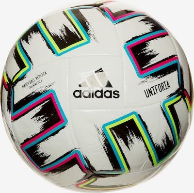 ADIDAS PERFORMANCE Ball 'Uniforia Sala Futsal' in mischfarben, Produktansicht