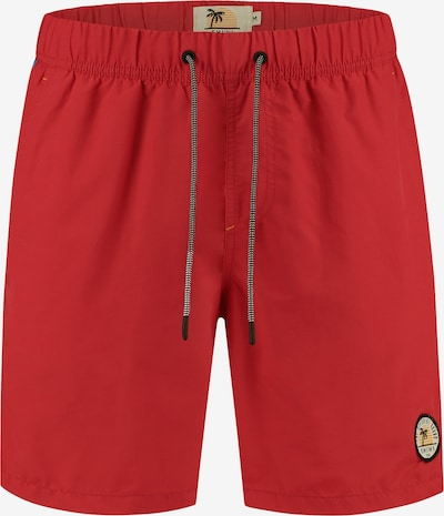 Shiwi Plavecké šortky - červená, Produkt