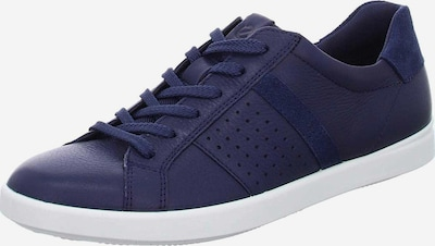 ECCO Sneakers in Dark blue / White, Item view