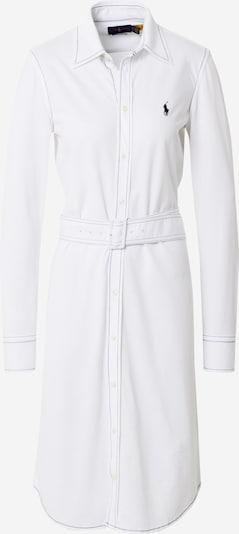 POLO RALPH LAUREN Kleid in schwarz / weiß, Produktansicht