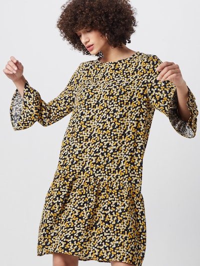 CATWALK JUNKIE Kleid 'DR Buttercup' in mischfarben, Modelansicht