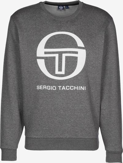 Sergio Tacchini Sportsweatshirt ' Zelda ' in de kleur Grijs, Productweergave