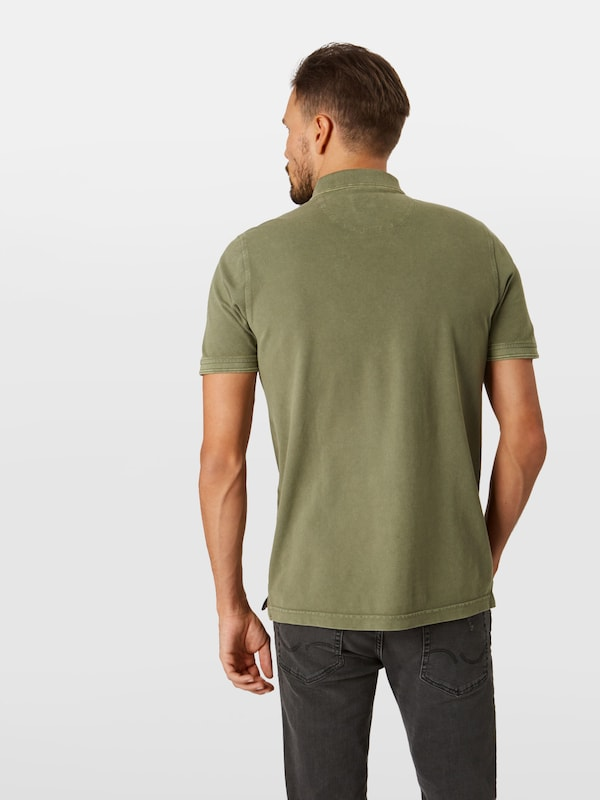 Active Camel Olive T shirt En OPnk80w