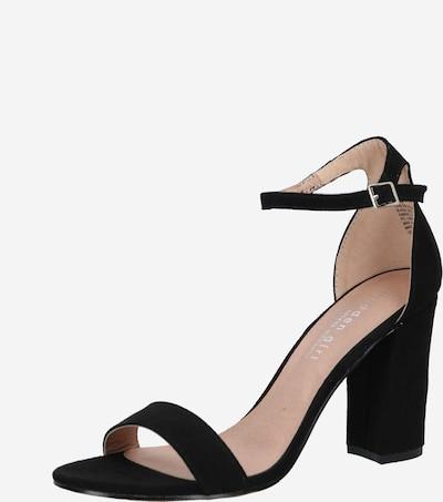 Madden Girl Sandale 'Beella' in schwarz, Produktansicht