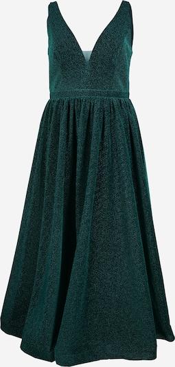 My Mascara Curves Kleid 'SPARKLE' in grün, Produktansicht