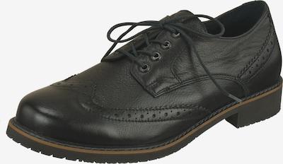 Lui by tessamino Schuhe  'Luigi' in schwarz, Produktansicht
