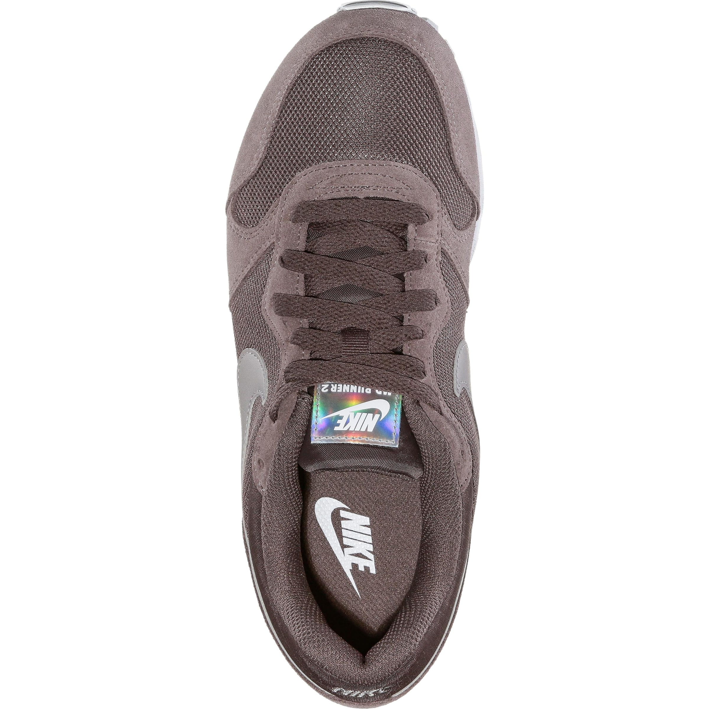 Nike Sportswear Sportswear Sportswear Turnschuhe 'Runner 2 Leder, Textil Bequem, gut aussehend be9dd2