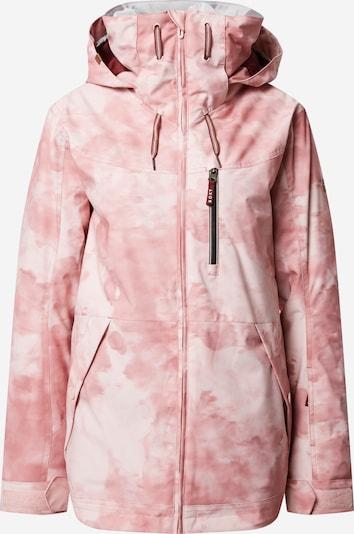 ROXY Prijelazna jakna 'PRESENCE' u prljavo roza, Pregled proizvoda