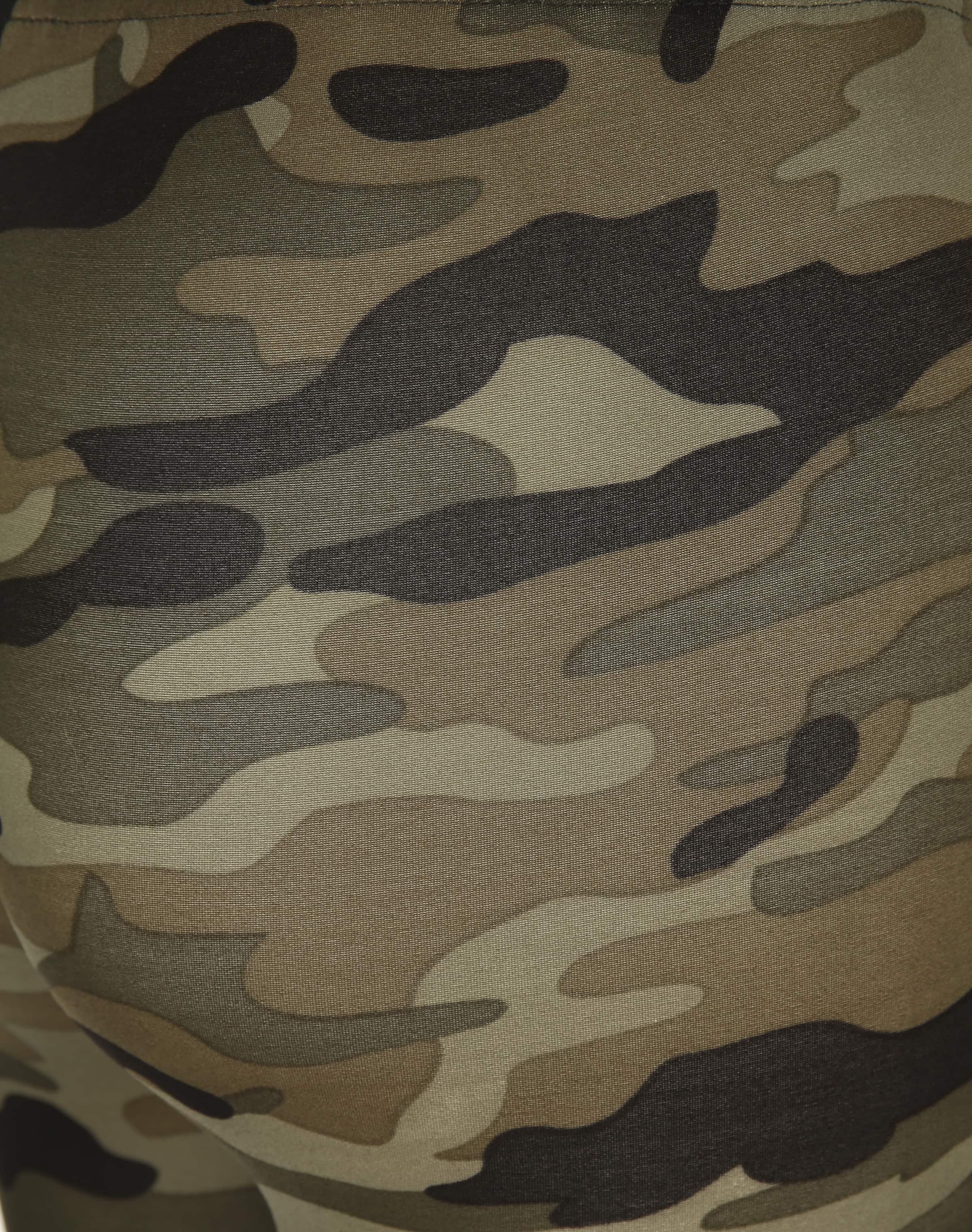 Camouflage Khaki Classics In Urban leggings rdxeCoQBW