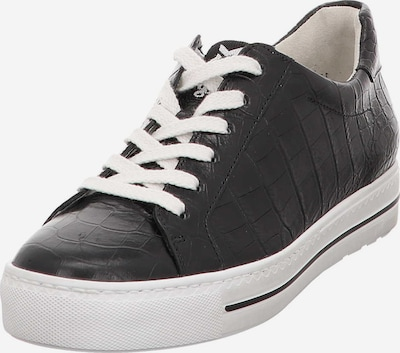 Paul Green Sneakers in schwarz, Produktansicht