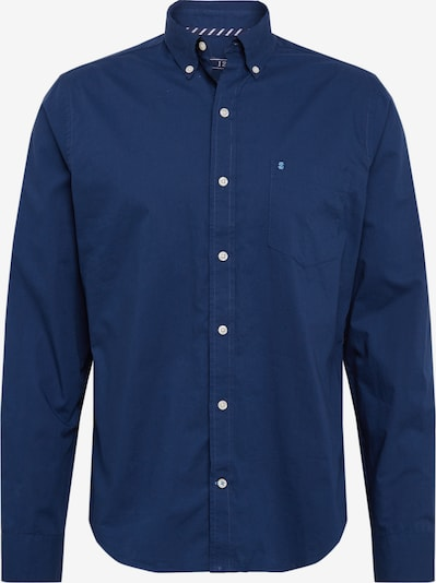Dalykinio stiliaus marškiniai iš IZOD , spalva - tamsiai mėlyna, Prekių apžvalga