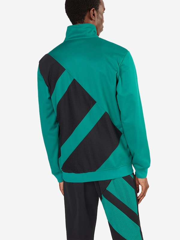 ADIDAS ORIGINALS Sweatjacke 'EQT BLOCK CREW'