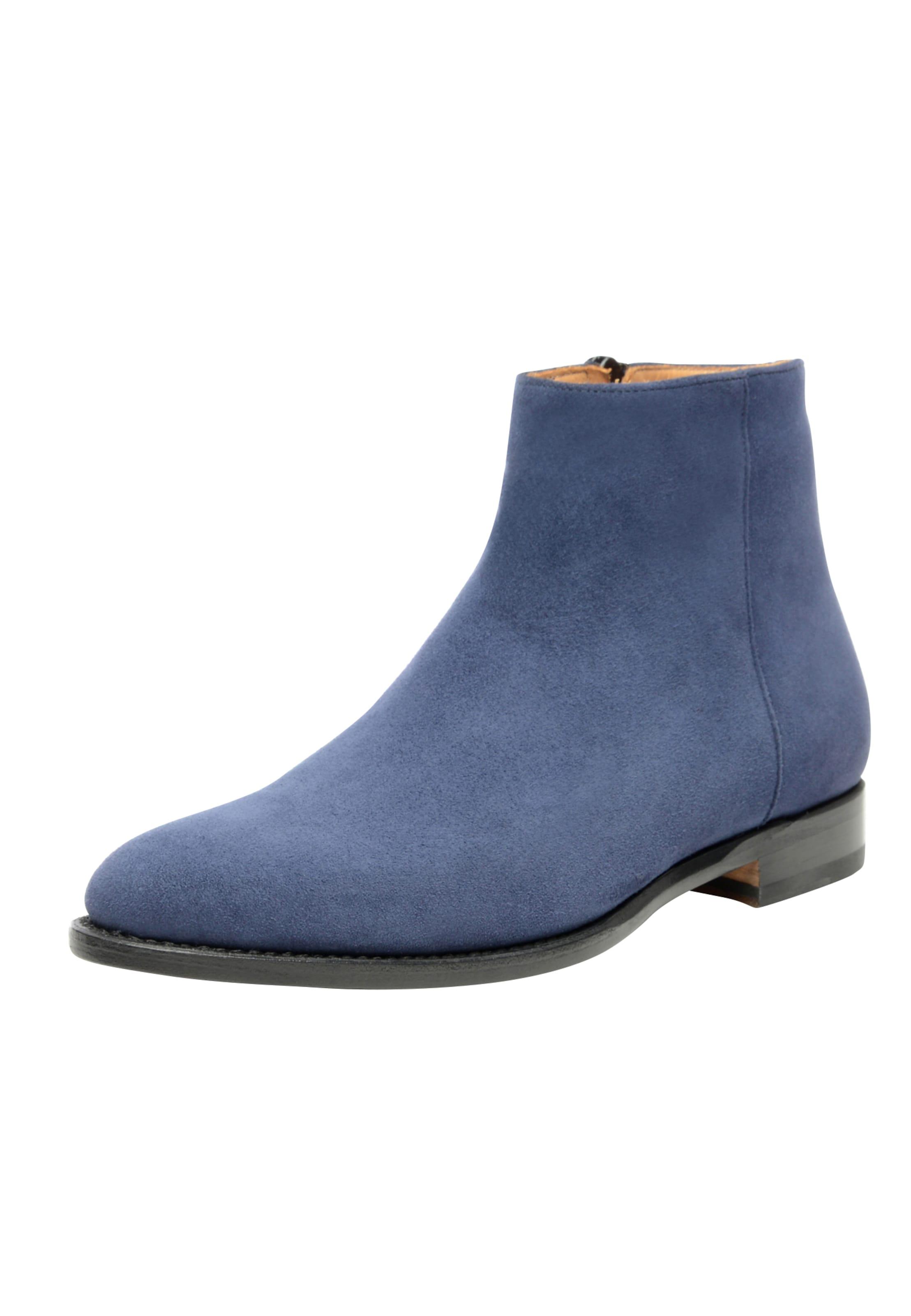 SHOEPASSION Stiefeletten No. 205 Verschleißfeste billige Schuhe