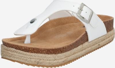 Xti Japonke   pesek / bela barva, Prikaz izdelka