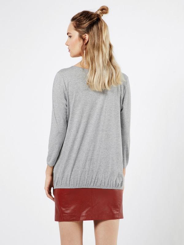 Marc OPolo Tunika Jersey-blouse, 3 4-sleeve, round-neck