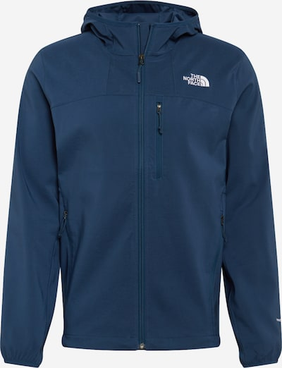 THE NORTH FACE Sportjacke 'Nimble' in navy, Produktansicht