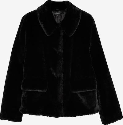 Miss Selfridge Jacke 'CHUBBY TRUCKER' in schwarz, Produktansicht