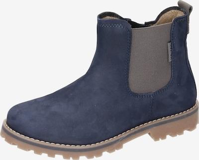 Vado Chelsea Boots in navy, Produktansicht