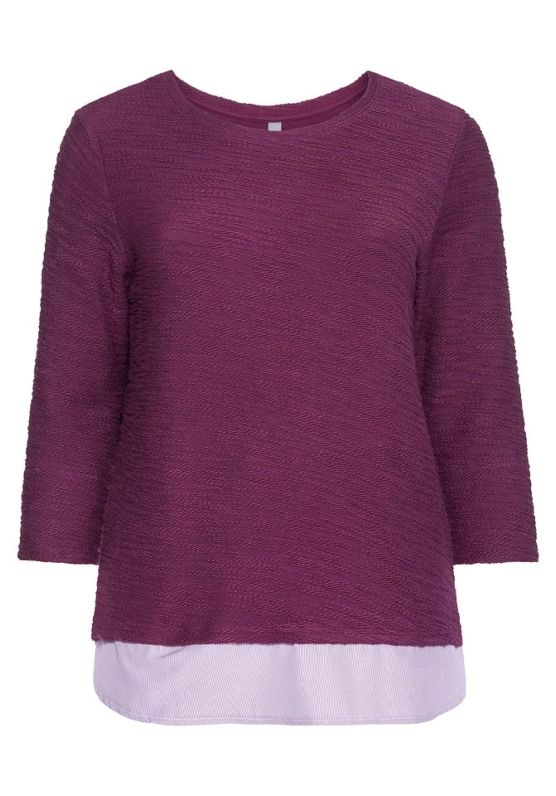 BeerePastelllila Sweatshirt In Sheego Sheego Sweatshirt Sheego In Sweatshirt BeerePastelllila hsQCtrxd