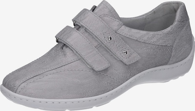 WALDLÄUFER Sneaker in grau, Produktansicht
