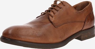 Batai su raišteliais 'DORSAY LEATHER' iš Hudson London , spalva - ruda, Prekių apžvalga