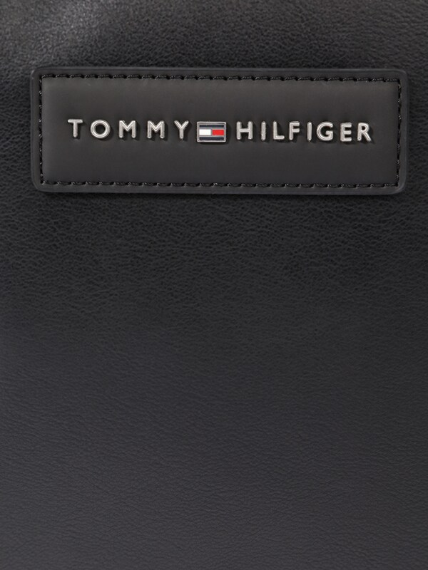 TOMMY HILFIGER Umhängetasche 'TH CITY MINI'