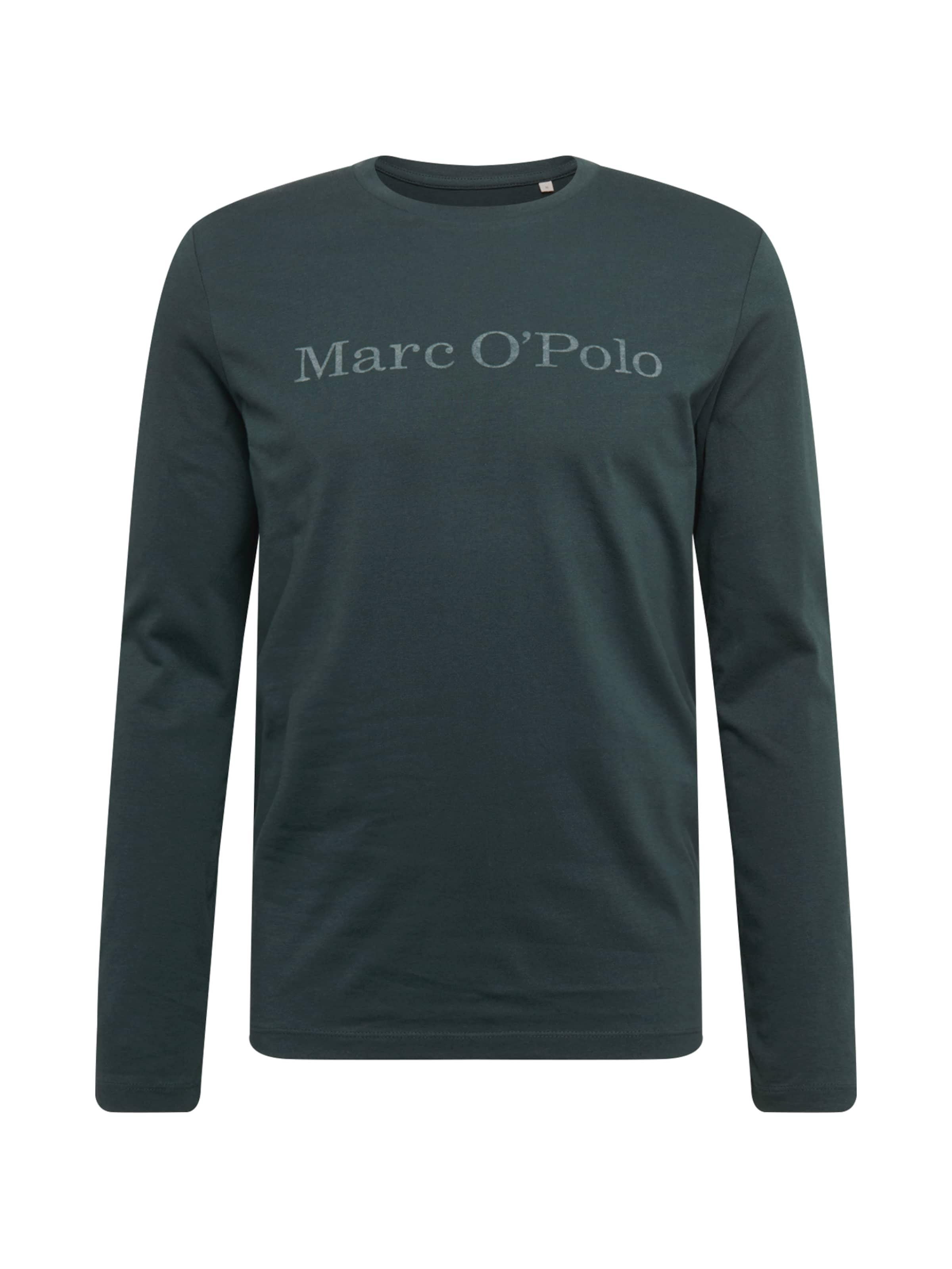 Vert shirt En T Foncé Marc O'polo DH2YWE9I